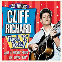 Cliff Richard - 25 Hits - Rock 'N' Roll! - CD - BRAND NEW SEALED BEST OF