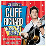 Cliff Richard - 25 Greatest Rock 'N' Roll Hits - CD - BRAND NEW SEALED BEST OF