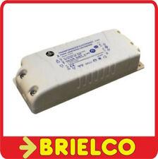 TRANSFORMADOR ELECTRONICO LAMPARAS HALOGENAS ENTRADA 220V SALIDA 12V 60W BD831