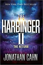 The Harbinger II: The Return- Kindle Edition