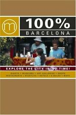100% Barcelona By Nieke Stein