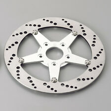 KUSTOM TECH 11.5 INCH FRONT RIGHT ROTOR FOR 2000 UP HARLEY-DAVIDSON (16-118)