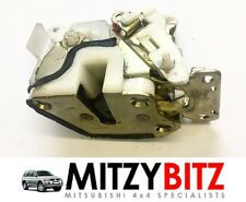 MITSUBISHI SHOGUN SPORT NSR LH REAR DOOR LOCKING CATCH LATCH