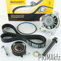 CONTI CT939K2 Zahnriemensatz + Wasserpumpe 2.5 TDI Audi A6 VW T4 LT 28-46 28-35