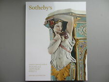 Property From Estate of Rochelle Sepenuk. Part II. Sotheby's, NY. 29 Oct. 2014