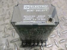 ELECTRO MINI DELAY MODEL 55137