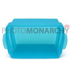 Diffusore Softbox BLU Flash Esterno per NIKON SB 600 SB600 SB 800 SB800
