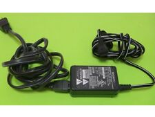 SONY CYBERSHOT AC-LM5 AC POWER ADAPTOR DSC T1 DIGITAL CAMERA