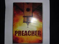 PREACHER, Season One, 4-disc set, R1