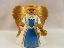 sympa princesse ange 4887  Playmobil  ( château  , noël  ) 1251