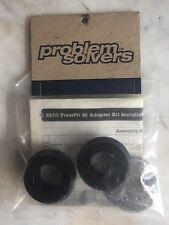 New Problem Solvers Press-Fit BB-30 Kit w/ spacer kit  CR0096