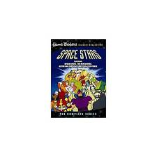 Space Stars Complete Series 0883316857069 DVD Region 1