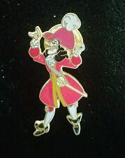 Disney Captain Hook Pin Peter Pan
