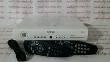 decoder sky hd mod.ds820ns ds815ns +cavetto alim.+telecomando VISIONE IN HD