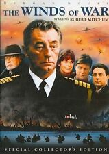 Winds of War 0097368013049 With Robert Mitchum DVD Region 1