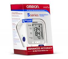 Omron Blood Pressure Monitor Machine Digital Arm Cuff Heartbeat Pulse Meter Hom