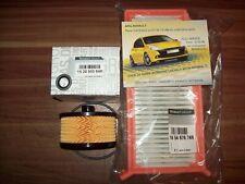 Genuine Renault Captur 0.9 Oil And Air Filter