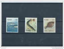 LOT : 122015/493A - ALAND 1990 - YT N° 38/40 NEUF SANS CHARNIERE ** (MNH) GOMME