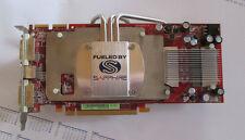 SAPPHIRE ULTIMATE HD3850 PCI-E GDDR3 512MB DUAL DVI/TVO