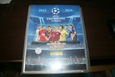 UEFA CHAMPIONS LEAGUE 2013 / 2014 Adrenalyn XL 20 auswählen