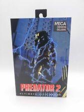 NECA Predator 2 Ultimate City Demon 7 inch Action Figure