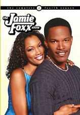 The Jamie Foxx Show: Complete 4th Season (3-Disc) NEW DVD