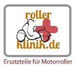 Rollerklinik+Scooter/Quad