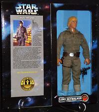 Star Wars  LUKE SKYWALKER   Bespin  1996  Collector Series   MIB  Kenner Hasbro