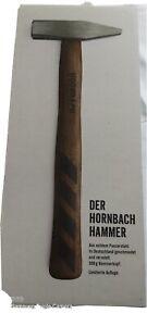 Hornbach Hammer aus Panzerstahl