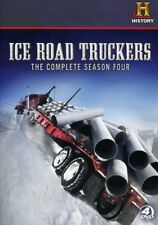 Ice Road Truckers: The Complete Season Four [New DVD]