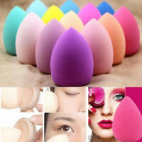 5/10PCS Beauty Foundation blending Makeup Sponge blender Flawless Buffer Puff