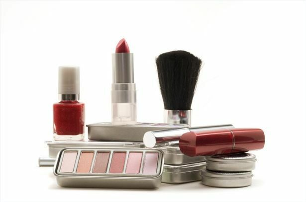 beauty drawer & more