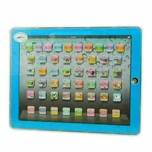 Y-Pad Educational Learning Tablet Computer Laptop Phone Toy Children Gift UK