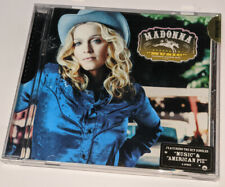 MADONNA Music CD Philippines IMPORT Maverick RARE First Pressing 9 47865-2