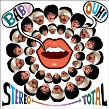 Stereo Total - Baby Ouh [New CD] Germany - Import
