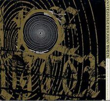 Goatsnake/ Burning Witch(CD Album)Goatsnake/ Burning Witch-Hydra Head-H-VG