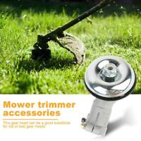 26mm/28mm Strimmer Gear Head Gearbox for Brush Cutter Grass Trimmer Parts Accs