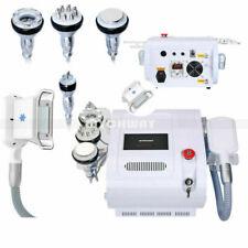 40k Vacuum Freeze Slimming Body Cellulite Therapy Cavitation Rf Cool Fat Machine