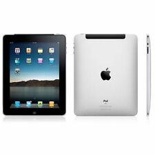 Tablets negros Apple iPad 2