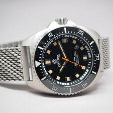 DEEP BLUE deep star diver 300m automatic Limited 02XX / 5000 piece, man size46mm