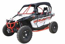 DRAGONFIRE UTV SOFT TOPS for Can-Am 12-16 Commander 800