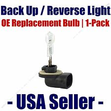 Reverse/Back Up Light Bulb 1pk - Fits Listed Chrysler Vehicles - SOLUX-889