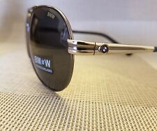 BMW  Polarized Luxury   Sunglasses, With Brand Box.
