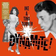 Ike & Tina Turner - Dynamite - NEW SEALED 180g LP w/ gatefold - A Fool in Love,
