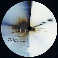 "Hoedus – Exoplaneten EP NEU telemorph 005 Vinyl 12"" Techno"