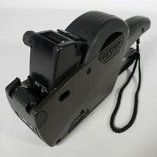 Garvey, 22-6, 6-Digit Single Line Price Marking Gun, Date Code Labeler, Charcoal