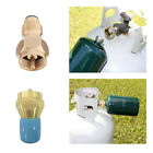 Outdoor Camping Propane Refill Adapter Gas Cylinder Tank Coupler NN