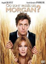 Où sont passés les Morgan ? (DVD)
