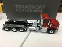 International HX620 Tridem Tractor 1:50 Metal Model By Diecast Masters DM71008