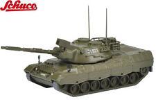 Schuco H0 452623700 Léopard 1A1 Char de combat principal Bundeswehr 1:87